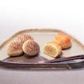 焼き芋ほくほく・焼き栗ころころ詰合せ焼き芋ほくほく10個・焼き栗ころころ10個