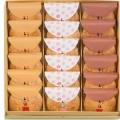 季節のおゝ垣『白桃』詰合せ18個入