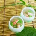 生菓子『水あそび』5個入・蜜2本